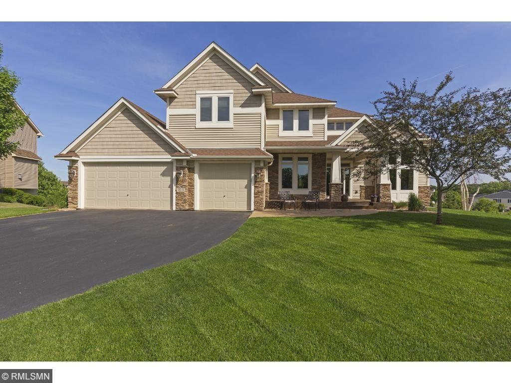 18318 Lake Forest Drive Lakeville, MN 55044