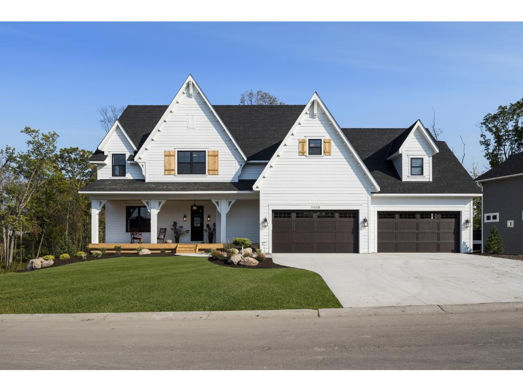 5500 Comstock Lane N Plymouth, MN 55446