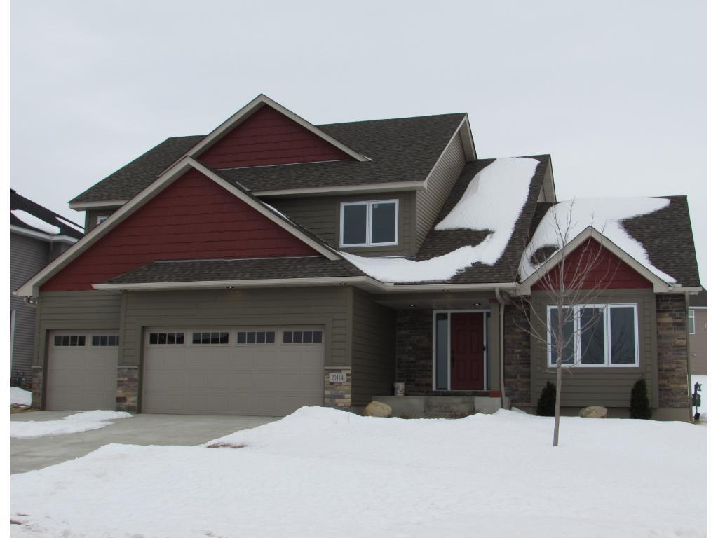 20114 Heath Avenue Lakeville, MN 55044