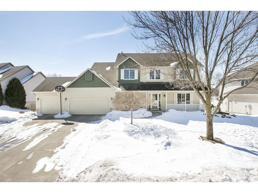14058 Flagstone Trail Apple Valley, MN 55124