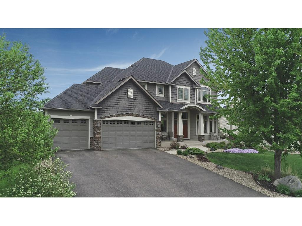 2070 Valley Creek Lane Shakopee, MN 55379