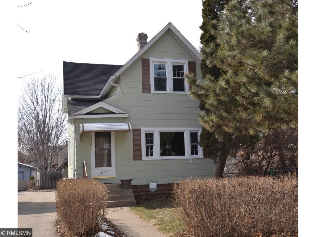 1510 2nd Street Ne Minneapolis, MN 55413