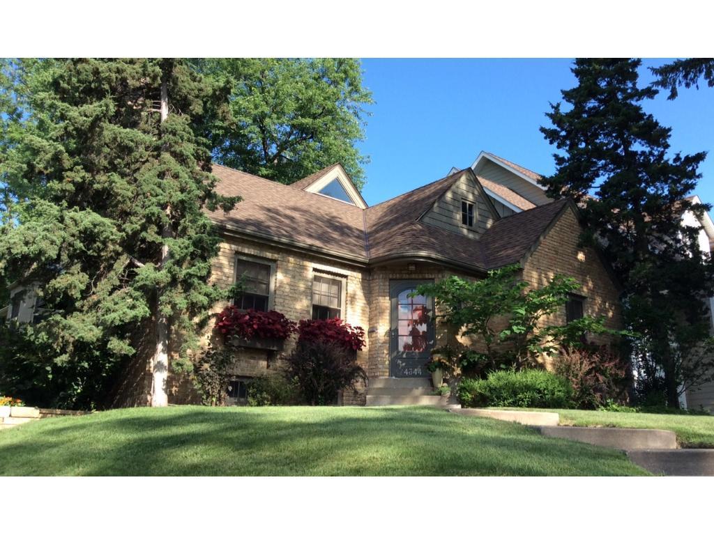 4344 Brook Avenue S Saint Louis Park, MN 55424