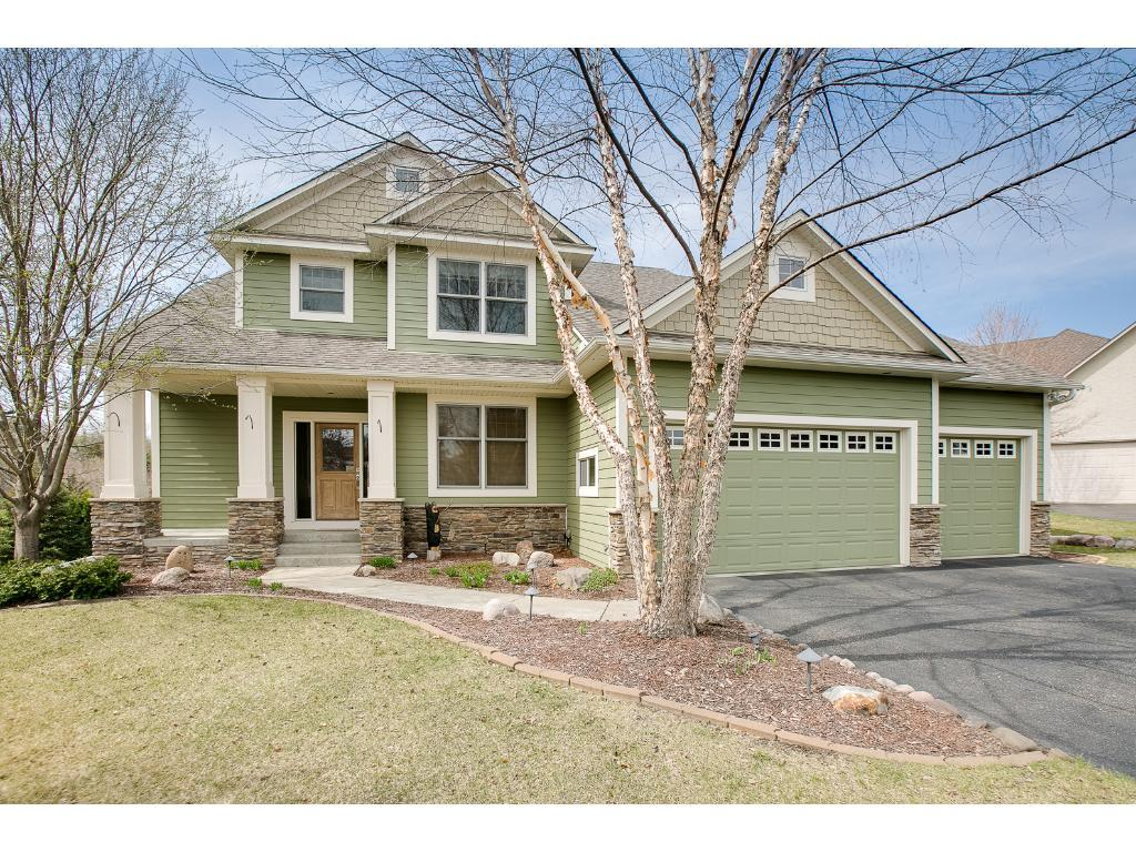982 Woodview Circle Carver, MN 55315