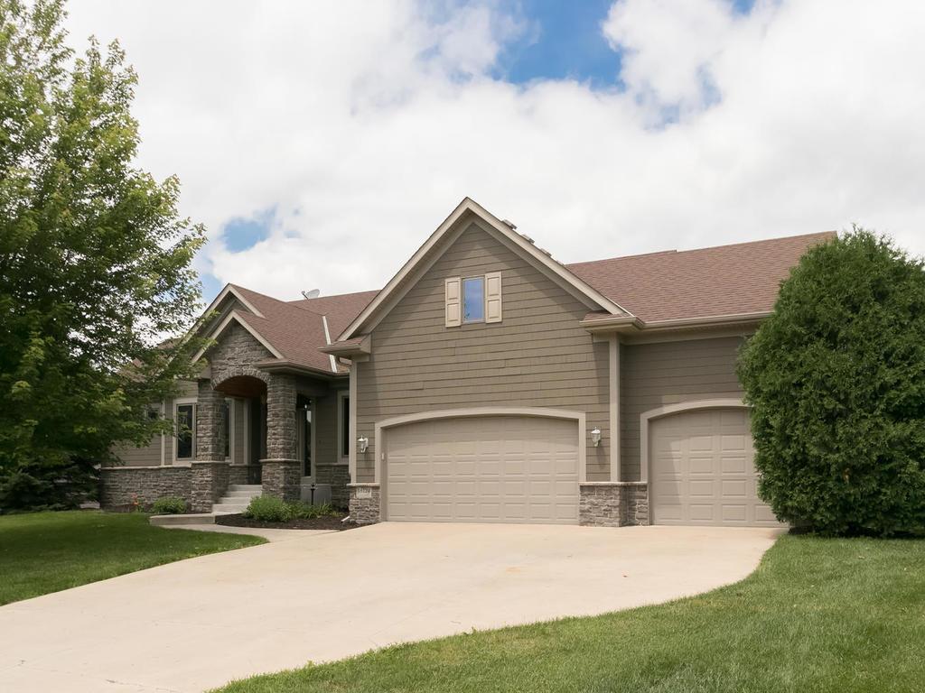 18124 Cole Court Eden Prairie, MN 55347
