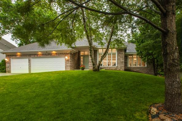 9612 Wyoming Terrace S Bloomington, MN 55438