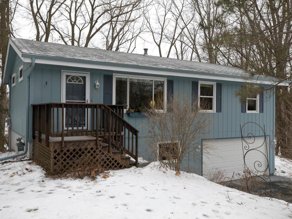 15807 S Lund Road Eden Prairie, MN 55346
