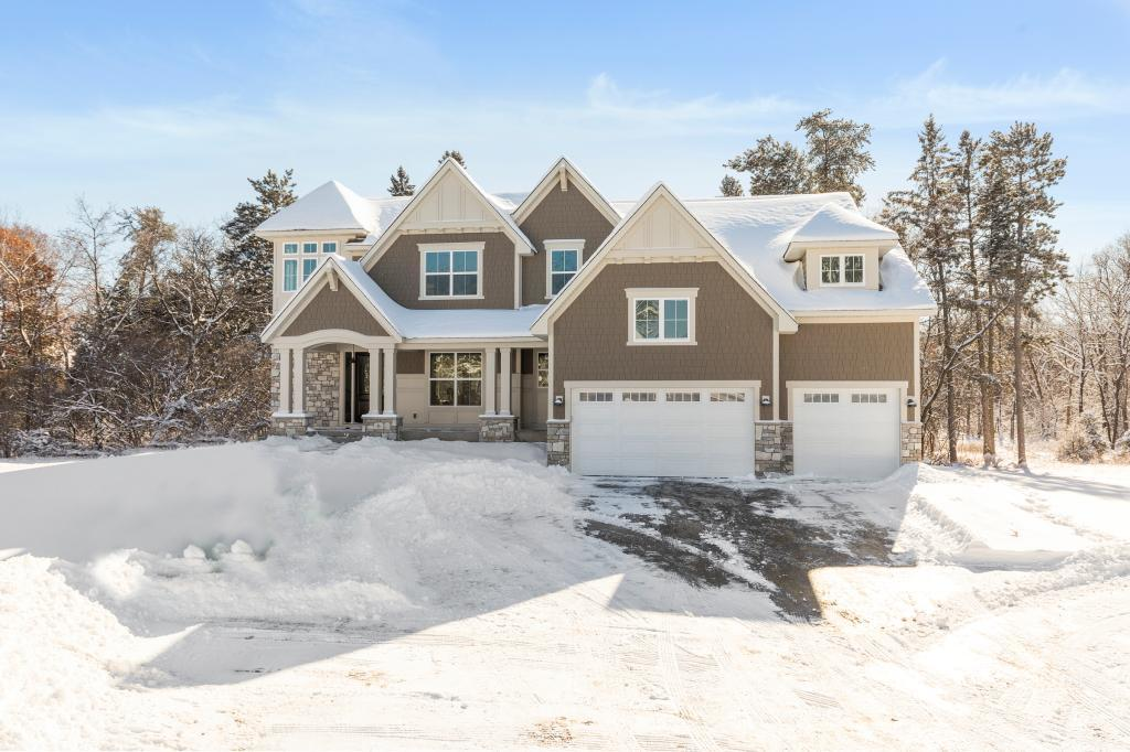 6 Tree Farm Lane North Oaks, MN 55126