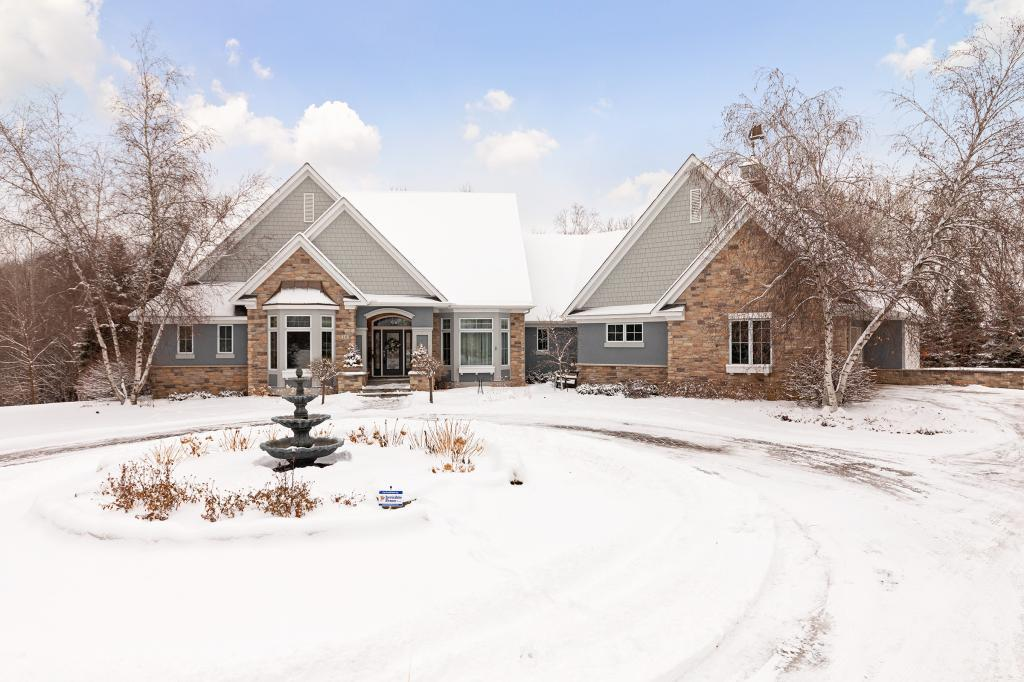 18 Wildflower Place North Oaks, MN 55127