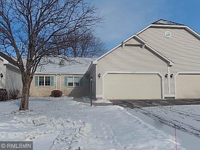 2725 Lake Court Drive Mounds View, MN 55112