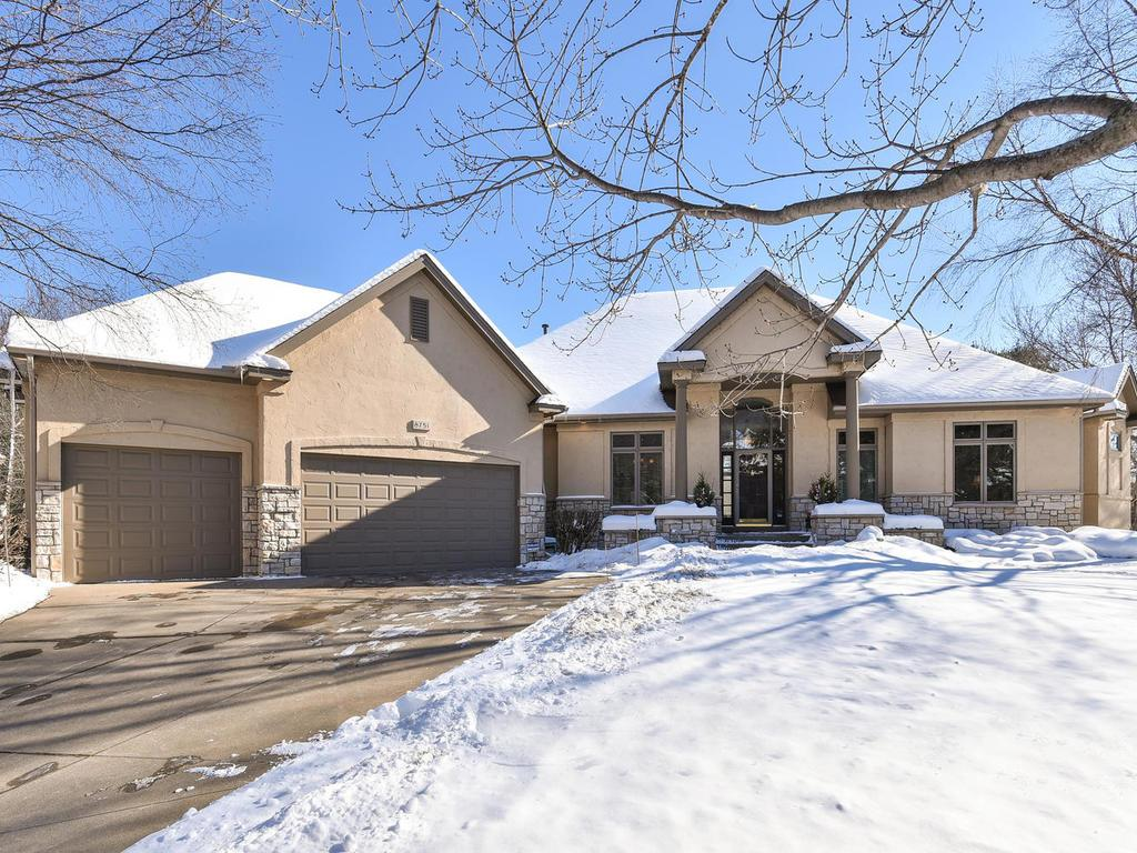 8751 Big Woods Lane Eden Prairie, MN 55347