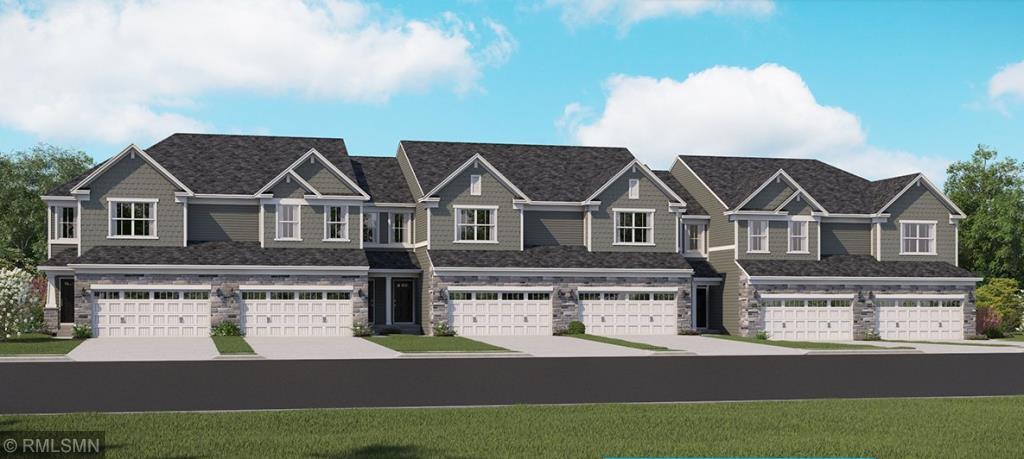 18303 Glassner Way Lakeville, MN 55044