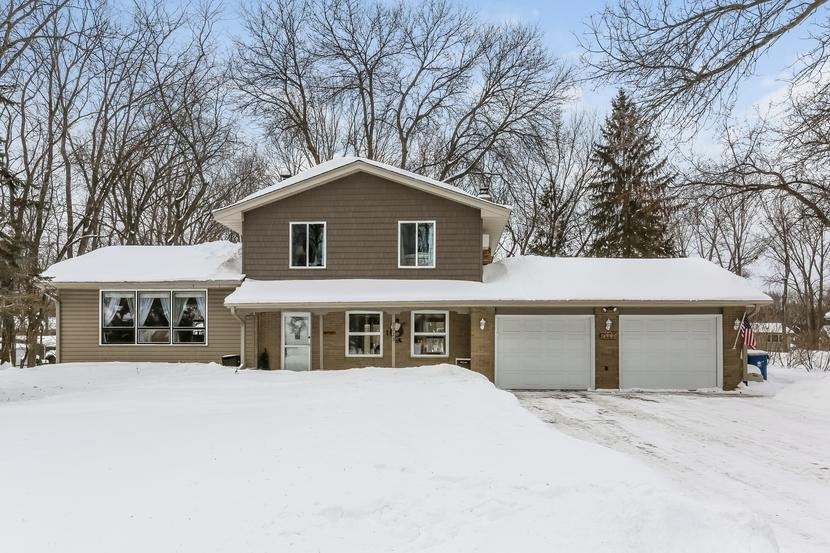 7223 Mill Road Centerville, MN 55038
