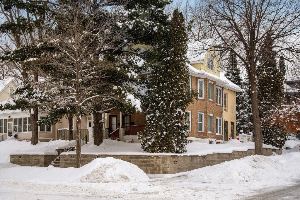 2701 Taylor Street Ne Minneapolis, MN 55418