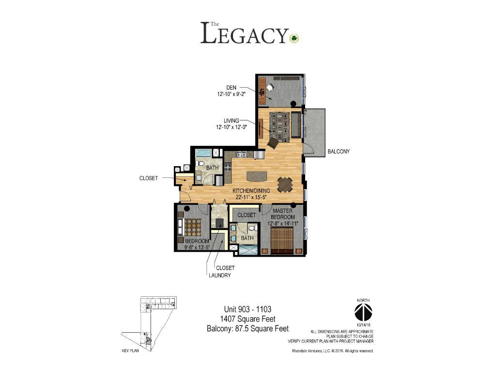 1240 2nd Street S Unit 903 Minneapolis, MN 55415