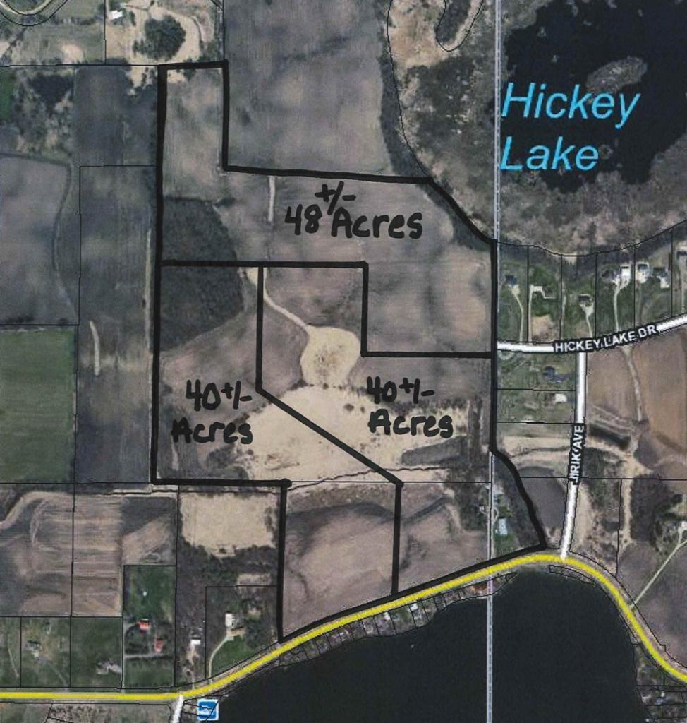 Xxx Hickey Lake Dr Jordan, MN 55352