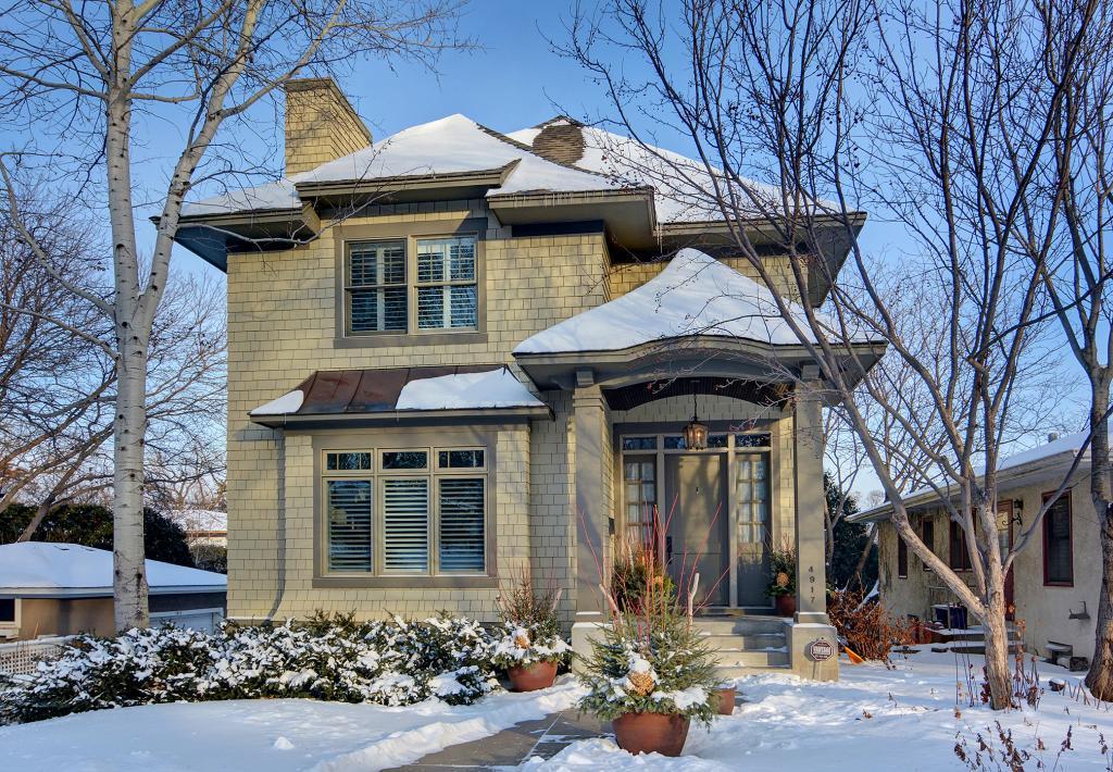 4917 Morgan Avenue S Minneapolis, MN 55419