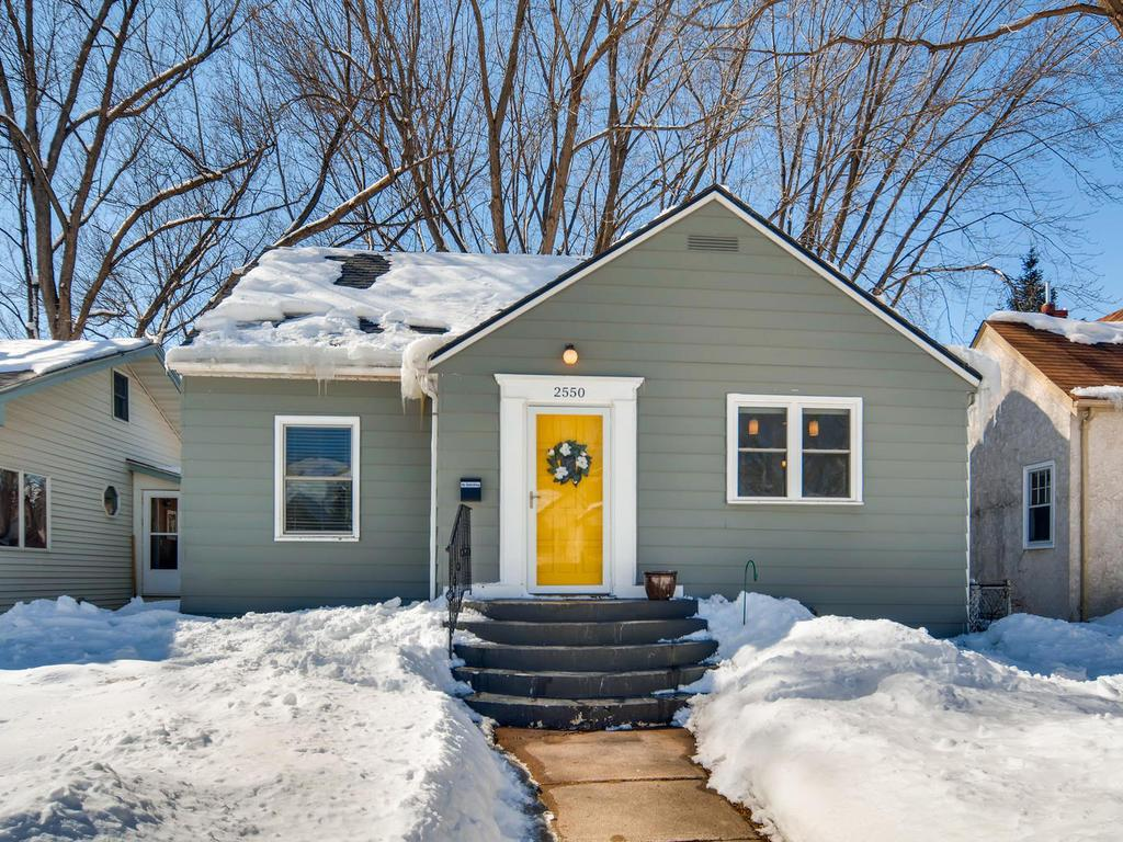 2550 Benjamin Street Ne Minneapolis, MN 55418
