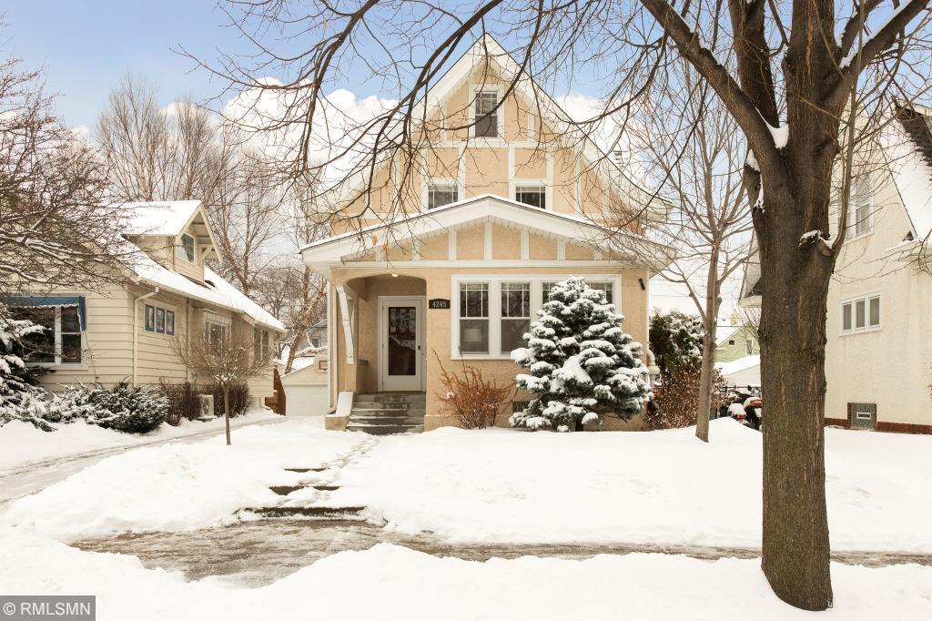 4245 Aldrich Avenue S Minneapolis, MN 55409