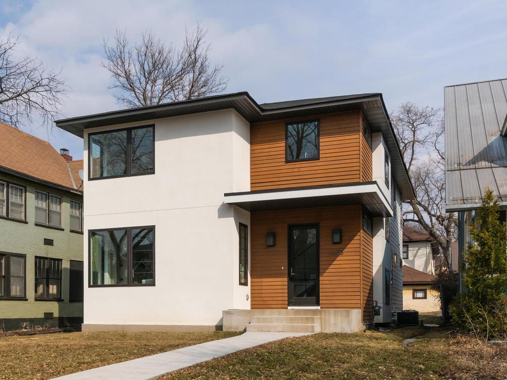 4853 Vincent Avenue S Minneapolis, MN 55410