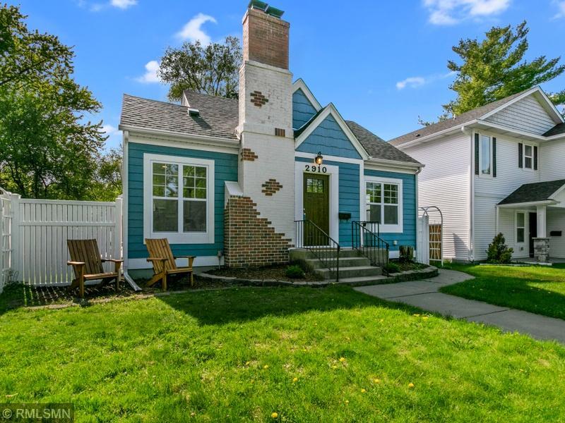 2910 Princeton Avenue S Saint Louis Park, MN 55416