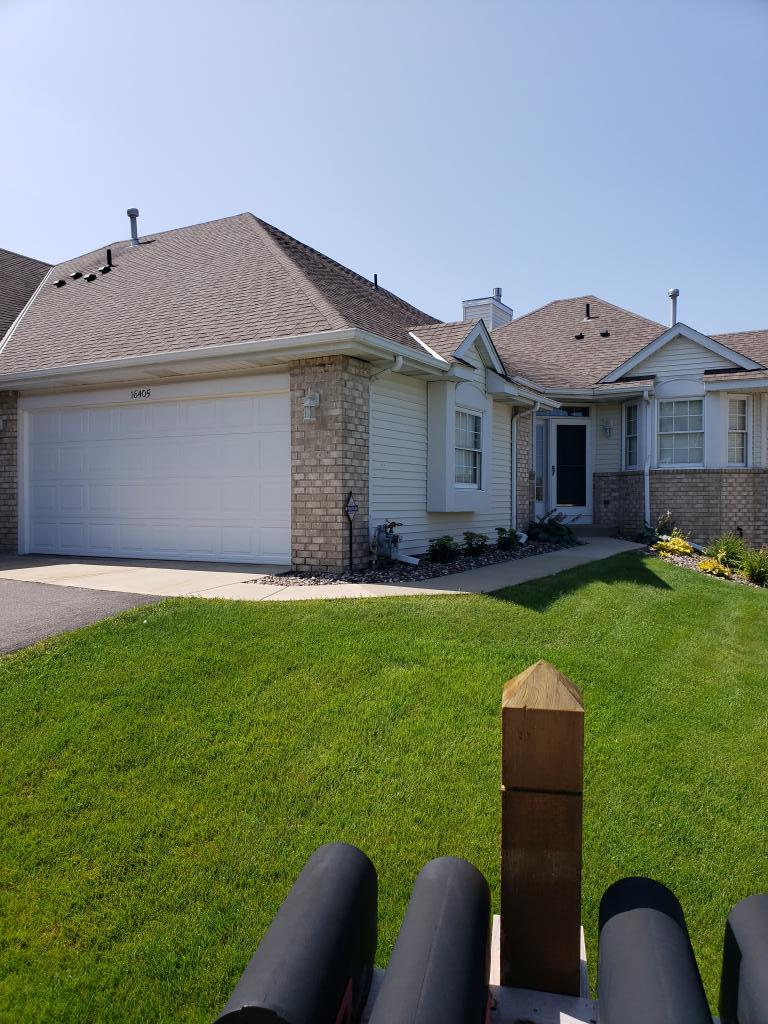 16405 Crystal Hills Circle Lakeville, MN 55044