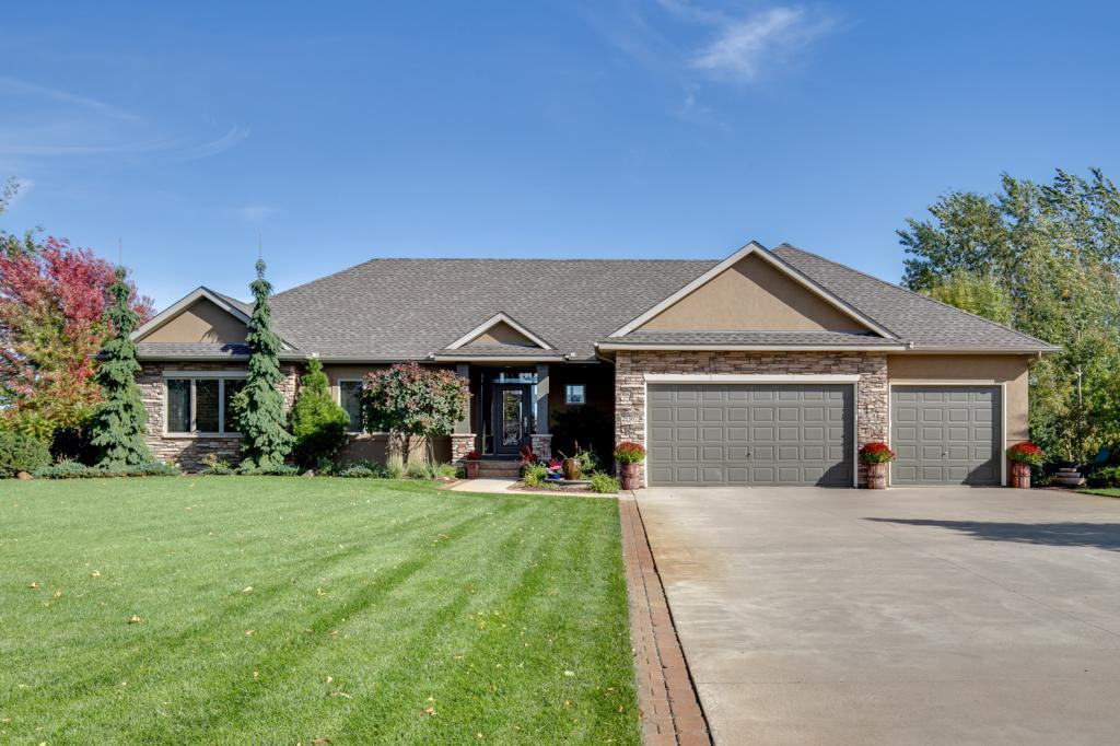 21307 Ridgewood Trail Credit River Twp, MN 55044