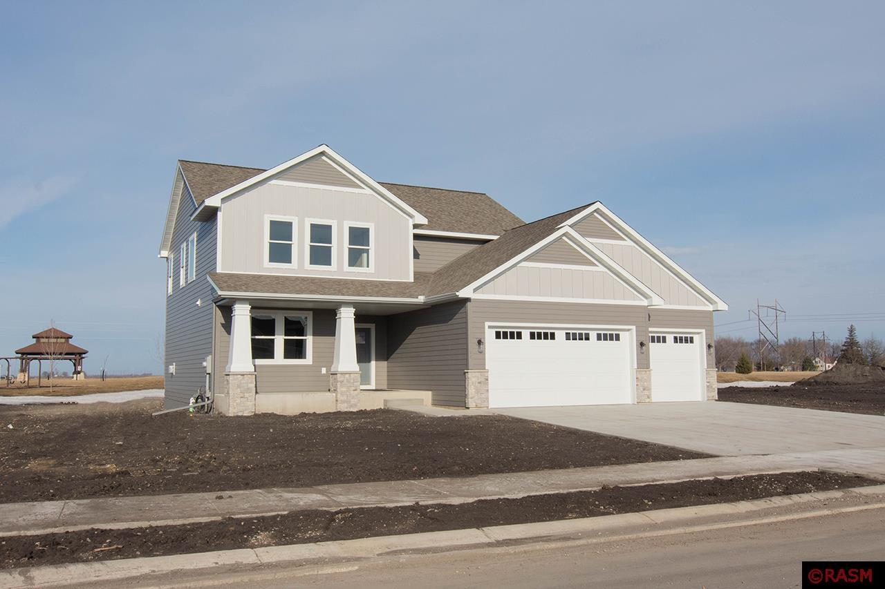 15 Prairie North Mankato, MN 56003