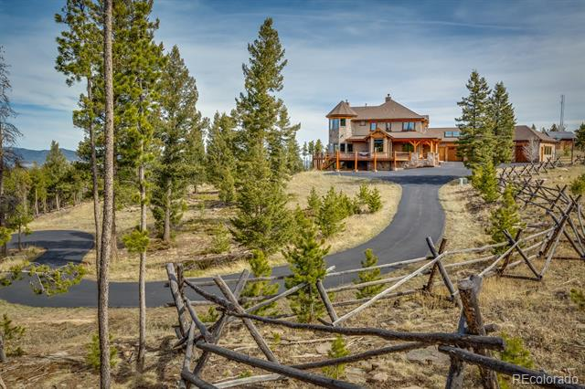 26214 Grand Summit Trail Evergreen, CO 80439