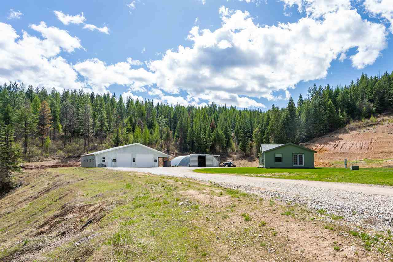 4761a Luther Rd Valley WA 99181